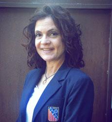 Rebecca Callaway