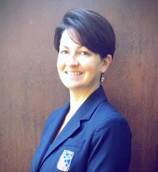 Teresa Barnard