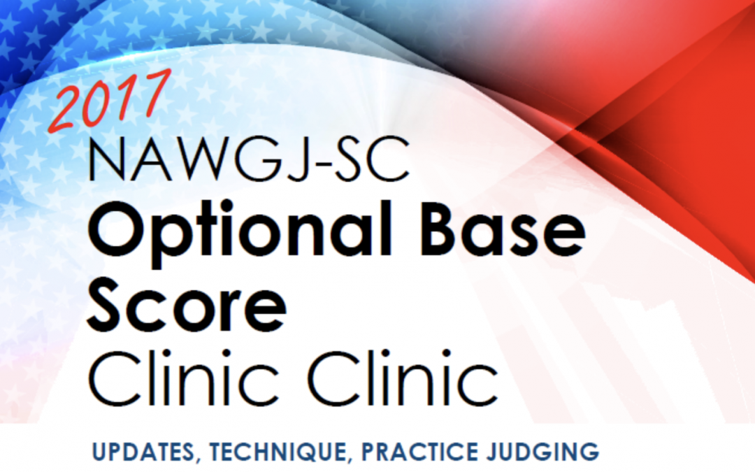 Base Score Optional Clinic Information