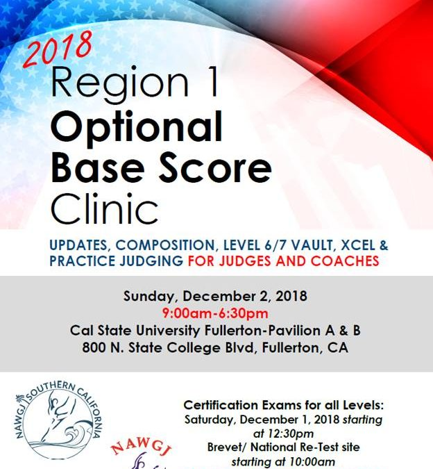 Base Score 2018