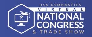 Virtual National Congress