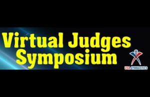 Virtual Judges Symposium