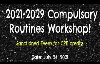 Maryland Virtual Compulsory Workshop